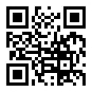 Sauerland App - QR-Code Link zum Apple App Store